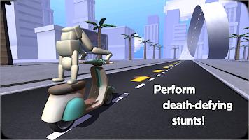 Screenshot 3: Turbo Dismount™