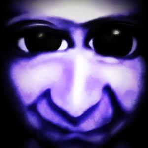 Icon: 아오오니2