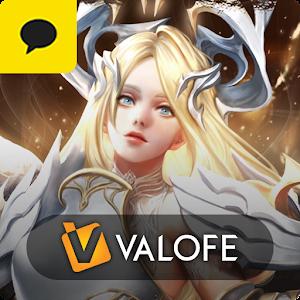 Icon: Legion of Heroes | 韓国語版