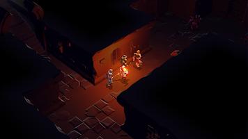 Screenshot 4: Man or Vampire