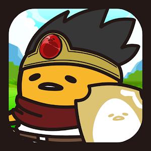 Icon: 蛋黃哥鬥惡龍