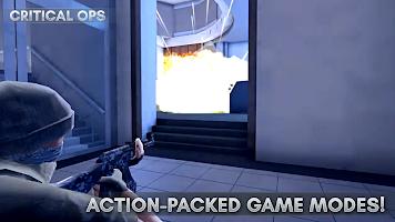 Screenshot 3: Critical Ops