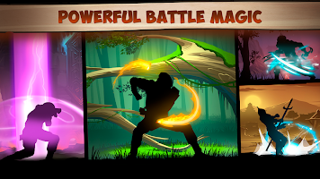 Screenshot 3: Shadow Fight 2