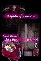 Screenshot 4: Church Where Vampires Live In