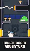 Screenshot 1: Slime Pizza