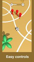 Screenshot 3: 趣味足球