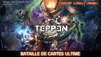 Screenshot 1: TEPPEN