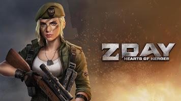 Screenshot 1: Z Day: Guerre des Armée   MMO de Stratégie