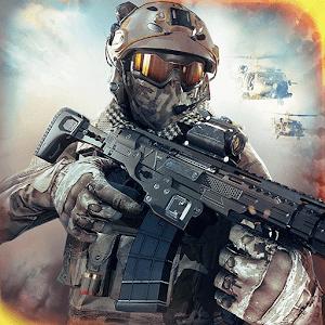 Icon: Kill Shot Bravo