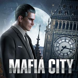 Icon: Mafia City