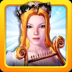 Icon: Mother of Myth Season II