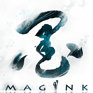 Icon: 墨術 Magink