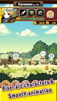 Screenshot 1: Brave Caravan | English