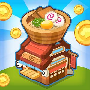 Icon: 레스토랑 파라다이스: 시뮬레이션 게임