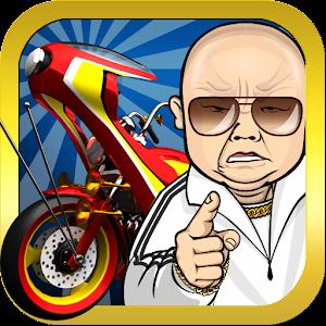 Icon: 單車之虎