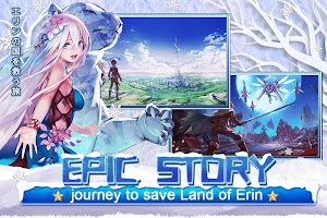 Screenshot 2: Tales of Erin | English