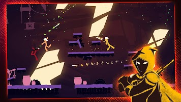 Screenshot 4: 陰影之戰
