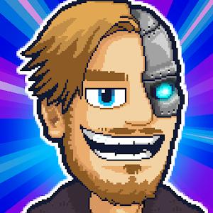 Icon: PewDiePie's Tuber Simulator