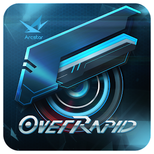 Icon: OverRapid