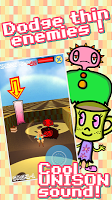 Screenshot 3: UnityChan In WonderMaze