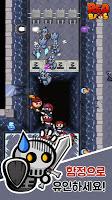Screenshot 4: 레드브로즈 - 신개념 컨트롤 전투 게임