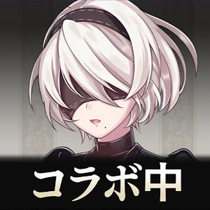 Icon: 哥特系魔法少女