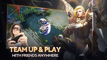 Screenshot 2: Mobile Legends: Bang Bang