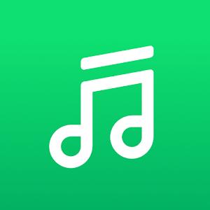 Icon: 라인 뮤직