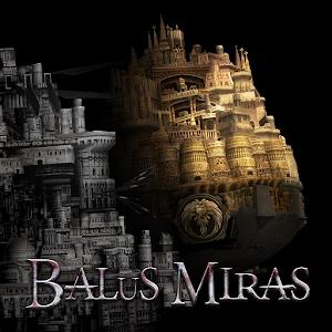 Icon: 천공의 Balus Miras