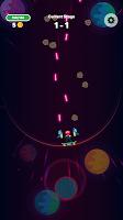 Screenshot 2: Skate Shooter: Galaxy Attack