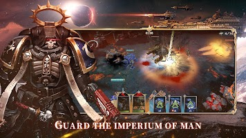 Screenshot 3: Warhammer 40,000: Lost Crusade