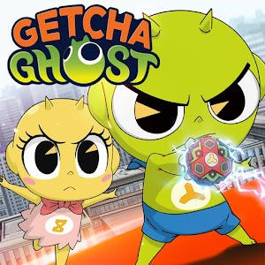 Icon: GETCHA GHOST-The Haunted House