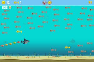 Screenshot 2: Hero Shark