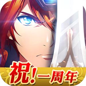 Icon: 랑그릿사   일본버전