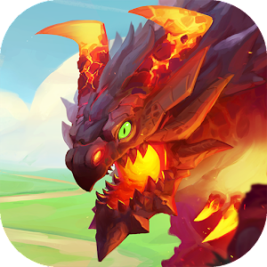 Icon: Clicker Warriors - Idle RPG