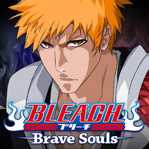 死神 Brave Souls