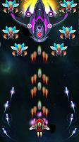 Screenshot 2: 銀河無限:外星人射擊