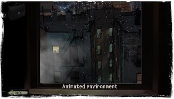 Screenshot 3: New York Noir