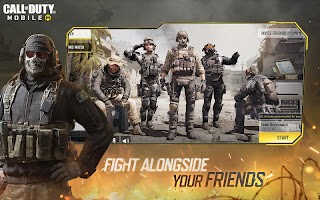 Screenshot 2: Call of Duty®: Mobile - Garena | Traditional Chinese