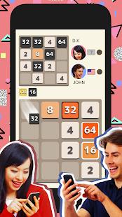 2048 大戰 - PvP Puzzle -
