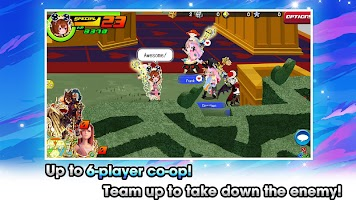 Screenshot 3: KINGDOM HEARTS Unchained χ (KHUx) | English