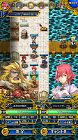 Screenshot 2: SRPG Legendary Legion Remix