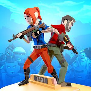 Icon: Zombie Blast Crew
