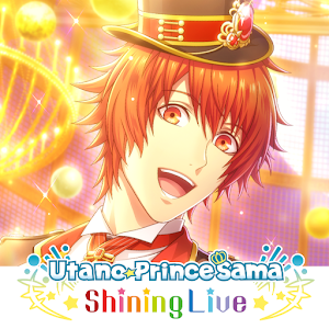 Icon: Utano☆Princesama: Shining Live | โกลบอล