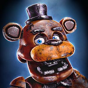 """Résultat de recherche d'images pour """"Five Nights at Freddy's AR"""""""