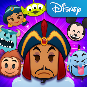 Icon: Disney Emoji Blitz