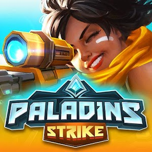 Icon: Paladins Strike