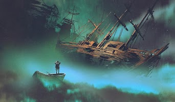 Screenshot 4: Noble: Mage's Adventure