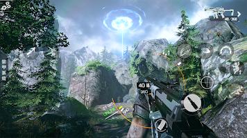 Screenshot 1: Bright Memory Mobile