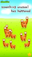 Screenshot 3: Alpaca Evolution